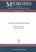 Cutting Brownian Paths