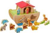 Houten Noah'S Ark