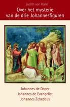 Over het mysterie van Lazarus en de drie Johannesfiguren
