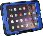 Griffin Survivor iPad mini 4 BLK/BLU/BLK