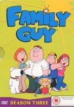 Family Guy - S.3