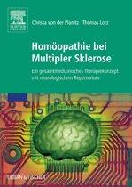 Hom opathie bei Multipler Sklerose