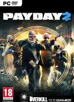Payday 2 (DVD-Rom) - Windows