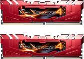 G.Skill Ripjaws 4 8GB DDR4 2666MHz (2 x 4 GB)