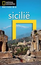 National Geographic Reisgids - Sicilië