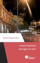 Investissement étranger en Iran