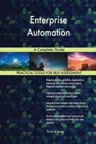 Enterprise Automation a Complete Guide