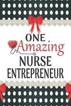 One Amazing Nurse Entrepreneur