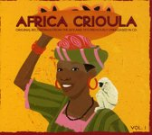 Africa Crioula