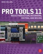 Pro Tools 11