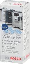Bosch TCZ8002 Ontkalkingstabletten voor Espressomachines