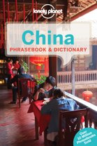 Omslag van 'Lonely Planet China Phrasebook & Dictionary'