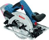Bosch Professional GKS 18V-57 G Accu cirkelzaag - Zonder accu en lader - Met L-BOXX