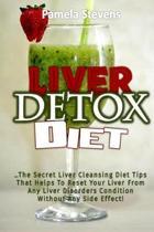 Liver Detox Diet