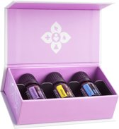 doTERRA Introductie Kit | Lavendel/Lemon/Peppermint | 3x 5ml | Etherische olie