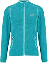 Regatta-Womens Willett-Outdoortrui-Vrouwen-MAAT M-Turquoise