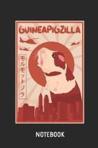 Guineapigzilla - Notebook