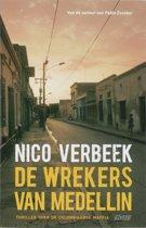 De Wrekers Van Medellin