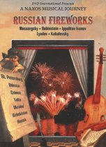 Russian Fireworks *D*