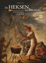 Boek cover De heksen van Bruegel van Renilde Vervoort (Paperback)