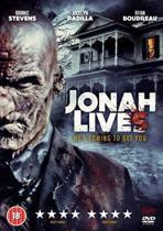 Jonah Lives (dvd)