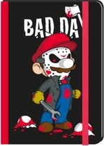 Calaveritas - Bad day notebook