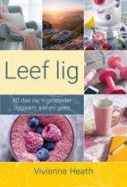 Leef lig (eBook)