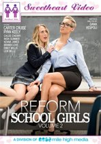 REFORM SCHOOL GIRLS #2