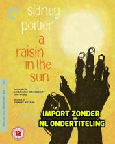 A Raisin In The Sun [The Criterion Collection] [Blu-ray] [2018] (import)