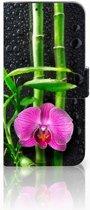 Xiaomi Pocophone F1 Boekhoesje Design Orchidee