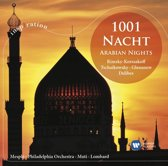 1001 Nacht - Arabian Nights