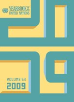 Yearbook of the United Nations 2009
