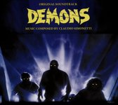 Demons Original Soundtrack