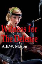 The Witness For The Defence