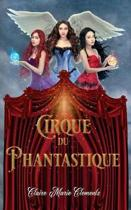 Cirque Du Phantastique