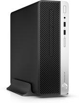 HP ProDesk 400 G5 (4CZ70ET) pc-systeem