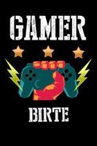 Gamer Birte
