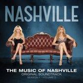 Original Soundtrack - Music Of Nashville 1.2 (Usa)