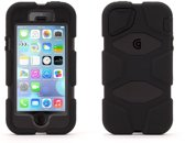 Griffin Survivor iPhn 5/s/SE TiD Black