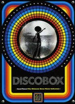 Discobox - Good Times