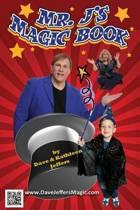 Mr. J's Magic Book