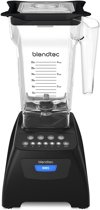 Blendtec Classic 575 - Power Blender - Zwart