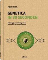 Genetica in 30 seconden