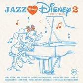 Jazz Loves Disney 2 - A Kind Of Magic (LP)