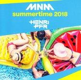 Various Artists - Mnm Summertime 2018 - Henri Pfr