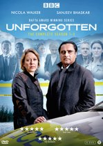 Unforgotten box 1-3