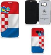 Flipcase Samsung Galaxy S6 Edge Kroatië