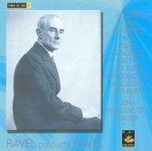 Ravel Plays Ravel