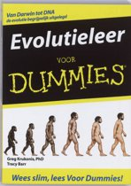 Evolutieleer voor Dummies