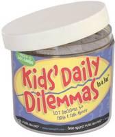 Kids' Daily Dilemmas in a Jar